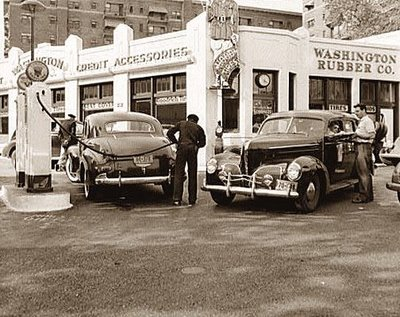 Old Time Gas Station Photos Old Time Gas Stations Old Gas